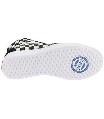 topánky Vans Sk8-Hi Lite - Checkerboard Black White. Produkt už nie je  dostupný. 1d6daf48b54