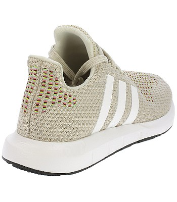boty adidas Originals Swift Run - Clear Brown White Core Black ... 96f78a67bed