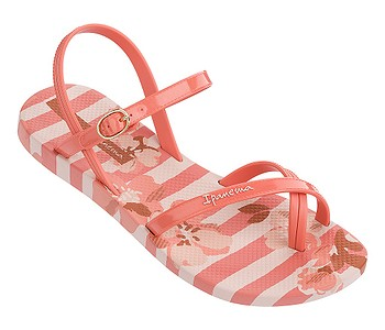 88dd3109a Sandále · Ipanema. dámske. topánky Ipanema Fashion Sandal V - Pink/Orange