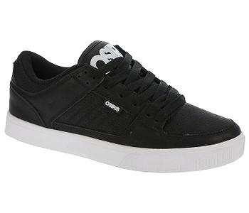db02f442803ee TOPÁNKY OSIRIS PROTOCOL - BLACK/WHITE - skate-online.sk