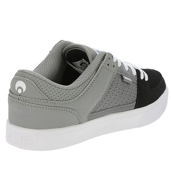 8a082deaebc1c topánky Osiris Protocol - Gray/Charcoal/Black - snowboard-online.sk