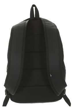38c69c4cd5 ... backpack Nike Heritage Label - 010 Black Black Orange Blaze