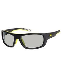 c7495bf55 okuliare Quiksilver Knockout Photochromic Polarized - XKSS/Matte Black/Photochromic  Polar