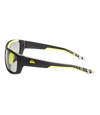 0134954cc okuliare Quiksilver Knockout Photochromic Polarized - XKSS/Matte Black/Photochromic  Polar | blackcomb.sk