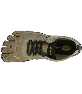 31cd093b24729 topánky Vibram Fivefingers V Trek - Khaki/Black. Na sklade ‐ 9. 7. u teba  doma Doprava zadarmo