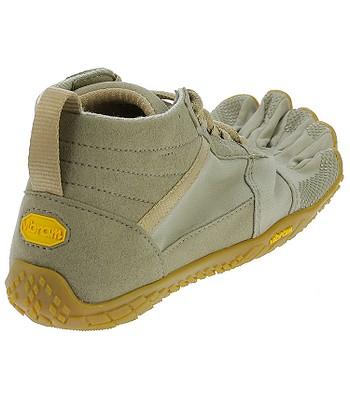 900cd3ce16f7a topánky Vibram Fivefingers V Trek - Khaki/Gum | blackcomb.sk