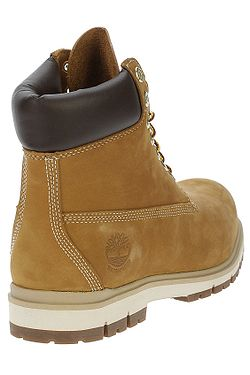 ... boty Timberland Radford 6 Waterproof Boot - A1JHF Wheat Nubuck c9b8beaf389