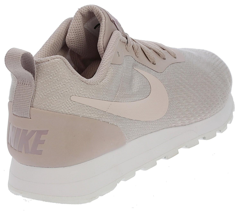 Scarpe Nike MD Runner 2 Eng Mesh Mesh Mesh Particle Rose Barely Rose bianca   a7d6b8