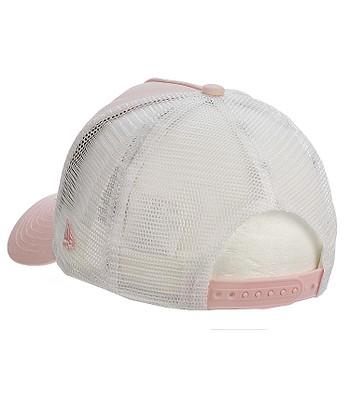 cap New Era 9FO League Essential Trucker MLB New York Yankees - Pink White.  In stock -30% afaedc0df8aa