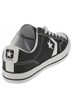 d8692165d768 ... shoes Converse Star Player OX - 160559 Almost Black White Black