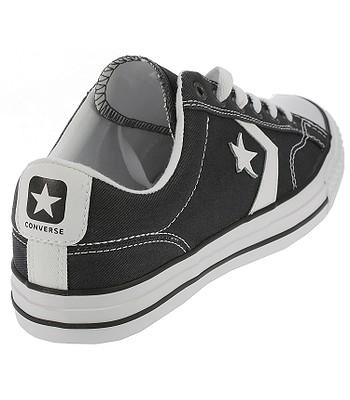topánky Converse Star Player OX - 160559 Almost Black White Black. Na  sklade ‐ 25. 2. u teba doma -20% 41684404efd