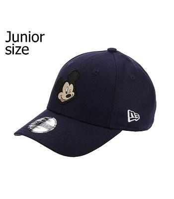 kšiltovka New Era 9FO Disney Patch Mickey Mouse Child - Navy ... da48cd5df3