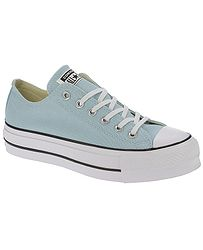 eefaa138f topánky Converse Chuck Taylor All Star Lift OX - 560687/Ocean Bliss/White/