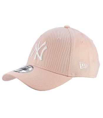 cap New Era 9FO League Essential 9Forty MLB New York Yankees - Pink White -  snowboard-online.eu 0a8c66b58431