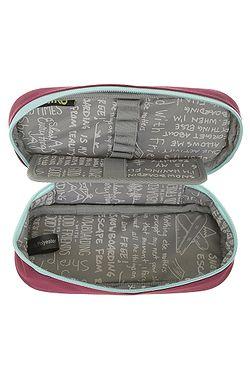 ... perečník Nitro Pencil Case - Grateful Pink 436af2f2ef6