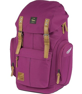 8021f818074 mochila Nitro Daypacker - Grateful Pink - blackcomb-shop.eu