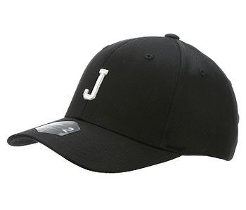 kšiltovka State of WOW Juliet Baseball Crown 2 - Black/White