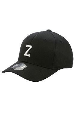 d80196fcb šiltovka State of WOW Zulu Baseball Crown 2 - Black/White ...