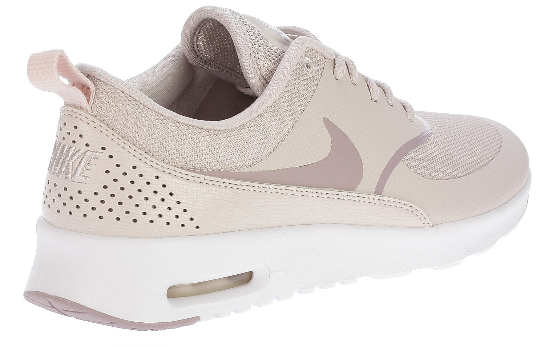 Schuhe Nike Air Max Thea BlackWhite blackcomb