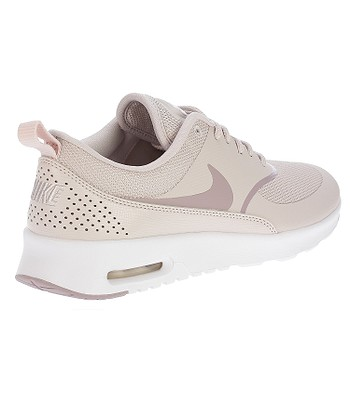 best service 7d31b a3cc2 shoes Nike Air Max Thea - Barely Rose Elemental Rose White. No longer  available.