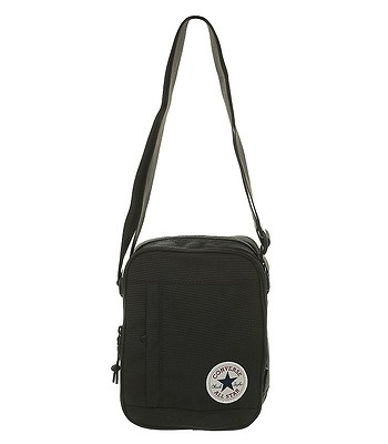 31d5fce7df9 taška Converse Poly Cross Body 10003338 - A01 Converse Black ...