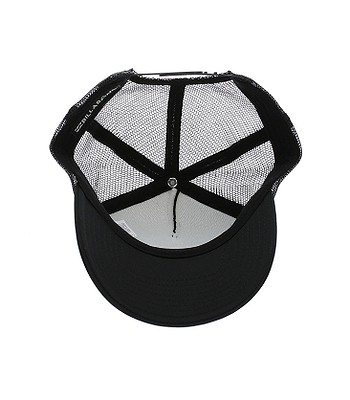 kšiltovka Billabong Podium Trucker Youth - Black Multi - snowboard-online.cz 4355bd1ae2