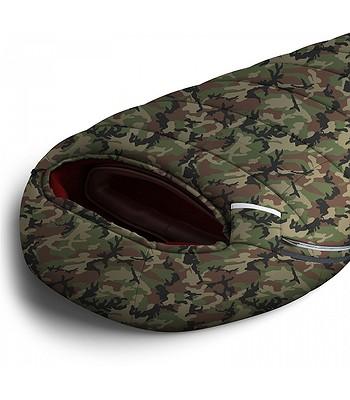 brand new 9dfef fe4f7 Schlafsack Husky Army L -17 °C - Camo - blackcomb-shop.de
