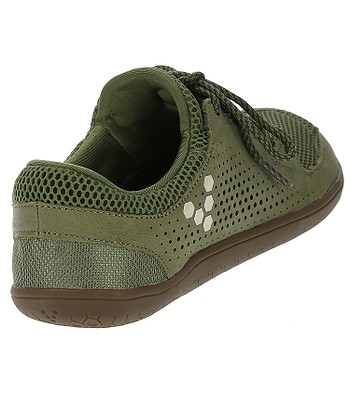 f4d7ad32dd topánky Vivobarefoot Primus Trio L - Leather Olive - snowboard-online.sk