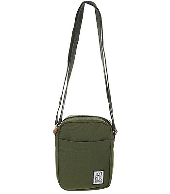 bag The Pack Society 999CLA751 - 20 Solid Forest Green - blackcomb-shop.eu eeb7aed4af655