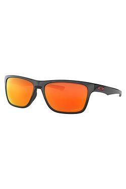 62a1fe4ba okuliare Oakley Holston - Polished Black/Prizm Ruby Polarized