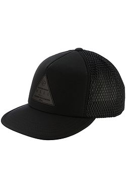 kšiltovka Neff X Trucker - Black Black ... 2e68c9d26d
