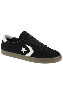 topánky Converse Break Point Pro OX - 160543 Black White Gum bcac6c060bc