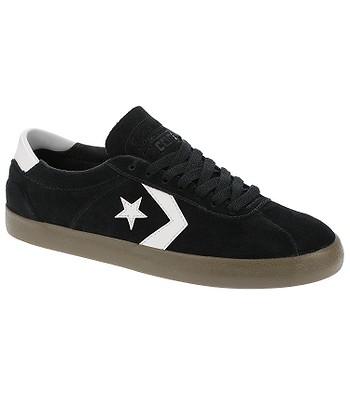 topánky Converse Break Point Pro OX - 160543 Black White Gum ... a7879a355db