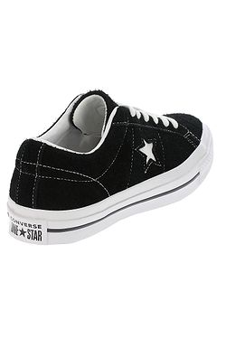 638c3162536 ... boty Converse One Star 74 OX - 158369 Black White White