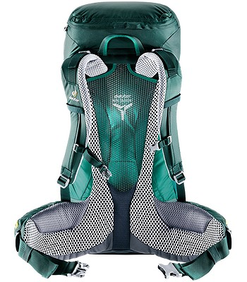 da8457916f batoh Deuter Futura Pro 36 - Forest Alpinegreen - snowboard-online.sk