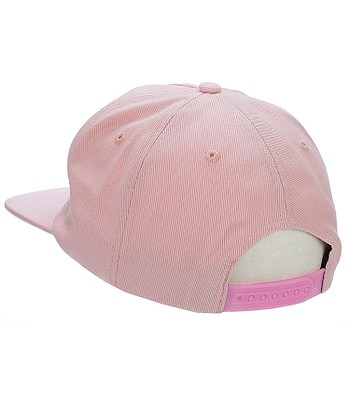 cap Thrasher Oval - Pink - blackcomb-shop.eu 3149efedd5fd