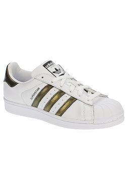 76100a7d63 topánky adidas Originals Superstar - White Core Black Core Black ...