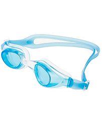 okuliare AquaWave Swan - Blue Transparent Transparent 7054bdf6ee2