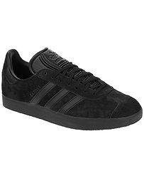 9e8d9d6a577 topánky adidas Originals Gazelle - Core Black Core Black Core Black