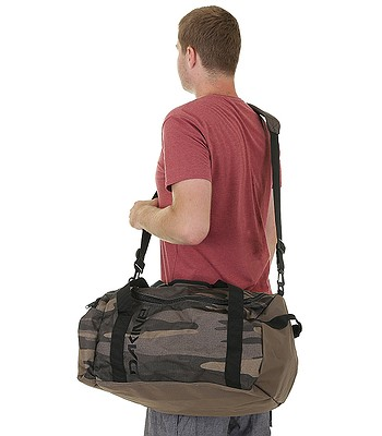 nowy przyjeżdża sportowa odzież sportowa niska cena sprzedaży torba Dakine EQ Bag 51 - Field Camo - blackcomb-shop.pl