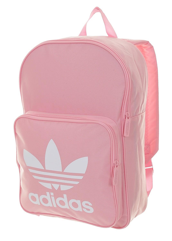 1504442b739 Trefoil Mochila Classic Originals Light Adidas Pink Blackcomb ZtxqrZ