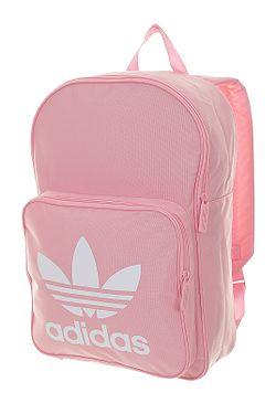 898056f144 batoh adidas Originals Classic Trefoil - Light Pink ...