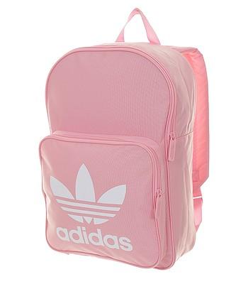 55901337f91 mochila adidas Originals Classic Trefoil - Light Pink - blackcomb-shop.eu