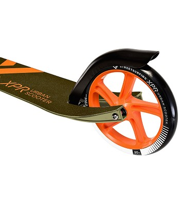 999c9158d9 scooter Street Surfing Urban XPR - Brown Orange - snowboard-online ...