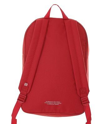 91c6a8312f batoh adidas Originals Classic Trefoil - Real Red - snowboard-online.sk