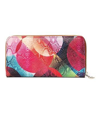 ffd03575a606 wallet Desigual 18WAYP11 Mercury Fiona - 3016 Lila - blackcomb-shop.eu