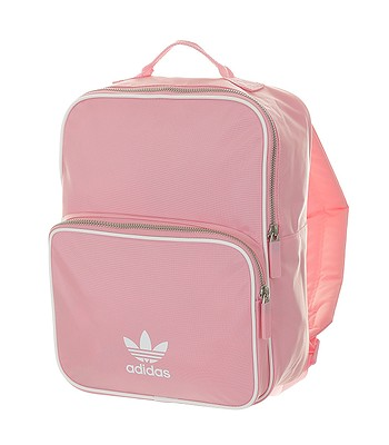 backpack adidas Originals Classic M Adicolor - Light Pink -  blackcomb-shop.eu 0e85786fb8465
