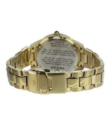 hodinky Roxy Jewel - XKKY Black Gold - snowboard-online.sk dca147de0b9