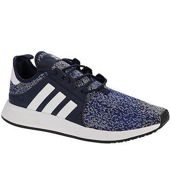 fb6059ad55ffe8 shoes adidas Originals X Plr - Dark Blue White Core Black - men´s -  snowboard-online.eu