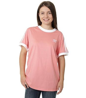 02c50be85cedd T-Shirt adidas Originals 3 Stripes - Tactile Rose - women´s -  blackcomb-shop.eu
